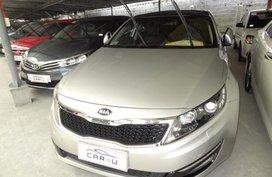 Kia Optima 2014 P725,000 for sale