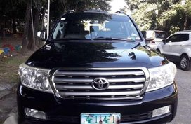 2011 Toyota Land Cruiser LC 200 FOR SALE