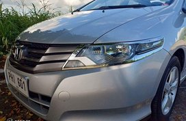 2010 Honda City Manual Gasoline well maintained