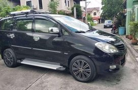 Toyota Innova 2.5 G 4x2 2012 FOR SALE