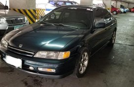 1995 Honda Accord Automatic Gasoline well maintained