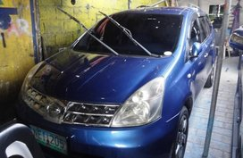 2009 Nissan Livina In-Line Automatic for sale at best price