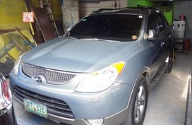 2007 Hyundai Veracruz for sale