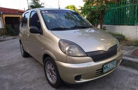 FOR SALE: 2000 Toyota Echo Verso