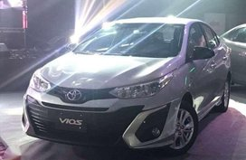 All New TOYOTA Vios 2018 FOR SALE