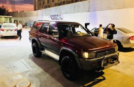 Toyota Hilux Surf 1998 FOR SALE