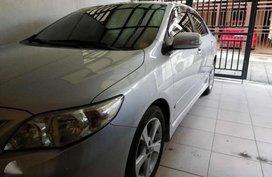 2012 Toyota Corolla Altis 1.6V FOR SALE