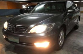 2006 Toyota Camry 24V FOR SALE