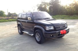 Isuzu Trooper LS 2002 3.0 Diesel 4x4 limited AT LOCAL