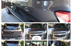 2014 Chevrolet Spin LTZ  FOR SALE