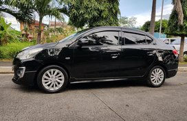 Mitsubishi Mirage G4 GLS 2014 Top of the Line