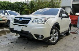 2015 Subaru Forester for sale