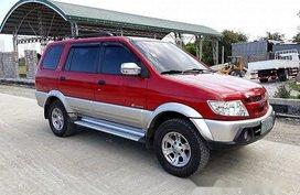 Isuzu Crosswind 2005 XUV MT for sale