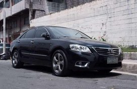 For Sale Only 2009 TOYOTA CAMRY 3.5Q V6