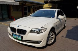 2013 BMW 520D FOR SALE