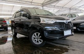 2016 Toyota Avanza 1.3 E Automatic for sale