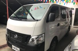 Nissan Urvan NV350 2017 for sale