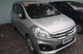 2016 Suzuki Ertiga Glx Automatic For Sale