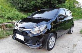 Rush! 2017 Toyota Wigo NEW LOOK Manual (Repriced)