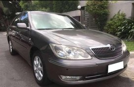 Toyota Camry 2.4V 2006 FOR SALE