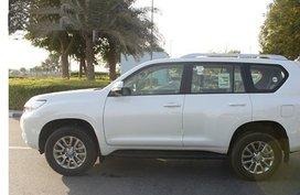 Toyota Prado V6 SUV 2018 GCC For Sale