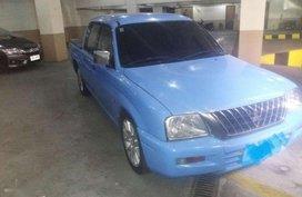 Mitsubishi Eneadvor 2000 For sale