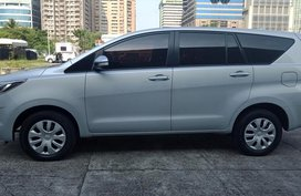 2017 Toyota Innova For Sale