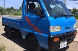 2018 Suzuki Carry Scrum Pick up Multicabs For Sale