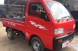 Suzuki Scrum Pick up Multicabs 2018 For Sale