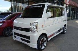 Suzuki Multicab Van 2018 For Sale