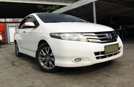 2010 Honda City 1.5 E Automatic White For Sale