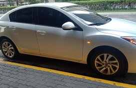 2014 Mazda 3 Automatic For Sale