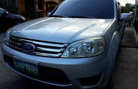 2010 Ford Escape Automatic Silver For Sale