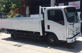 ISUZU NHR DROPSIDE New 2018 For Sale