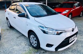 2015 TOYOTA VIOS 1.3 J M/T For Sale