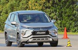 Mitsubishi Xpander price Philippines – 2019