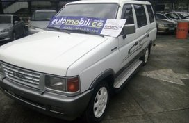2013 ISUZU D-max White For Sale
