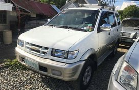 Isuzu Crosswind XUV 2003 Manual Diesel For Sale