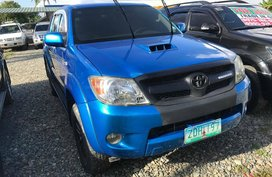 Toyota Hilux 3.0 Automatic 4x4 2006 For Sale