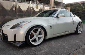 2004 Nissan 350Z for sale in Manila