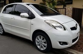 2011 Toyota Yaris 1.5G FOR SALE