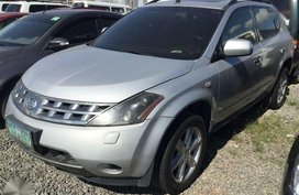 Rush 2007 Nissan Murano 35 V6 AT