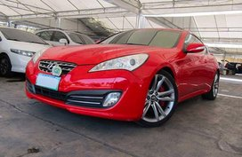 2011 Hyundai Genesis Coupe 3.8L Automatic For Sale