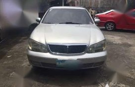 Nissan Cefiro 300ex 2004 for sale