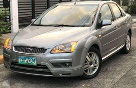 2006 Ford Focus Ghia for sale