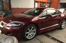 2007 Mitsubishi Eclipse GT for sale