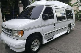 Ford Ecoline 250 for sale