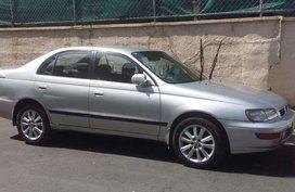 1997 Toyota Corona Exsior FOR SALE