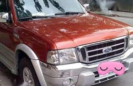 Ford Ranger 4x4 2004 for sale