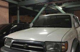 Toyota 4runner 1996 FOR SALE